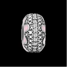 OPRITOR Argint cu Cristale Swarovski