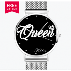 Ceas personalizat Queen -36 mm