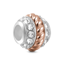 SPIRALA ROSE GOLD 18K
