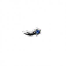 Praf de stele - Charm mic pentru medalion plutitor