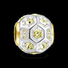 PIETRE NOROCOASE GOLD 18K
